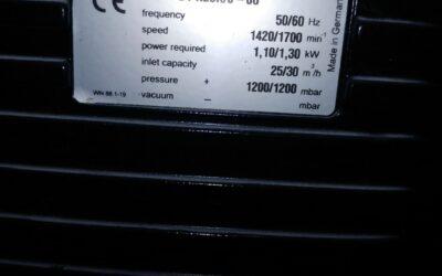 KBA Р2195480 Компрессор