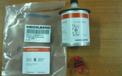 Heidelberg печатное оборудование ZD.228-326-01-00