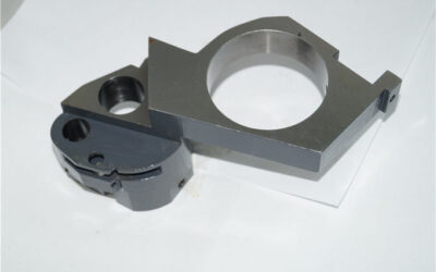 Man Roland 700 ink roller holder 0037D3485