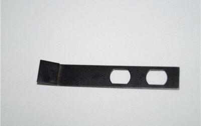 Komori gripper 1415F L75 x W 13 x H 1